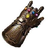 Yuan Infinity Gauntlet Avengers brillará Marvel Thanos Copia Avanzada 1: 1...