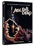 Ash Vs Evil Dead 3 Temporada DVD España