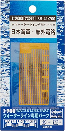 Hasegawa 3S-41  - Consejo de Relaciones Exteriores del circuito eléctrico