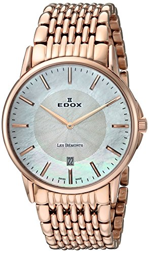 edox-herren-56001-37rm-nair-les-bemonts-analog-display-swiss-quartz-rose-gold-watch