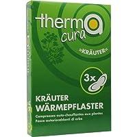 Thermacura Kräuter Pflaster 3 stk preisvergleich bei billige-tabletten.eu