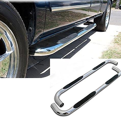 Entrée tubes Dodge Ram 1500Crew Casquette Bj: 09–16/25003500Bj: 10–16