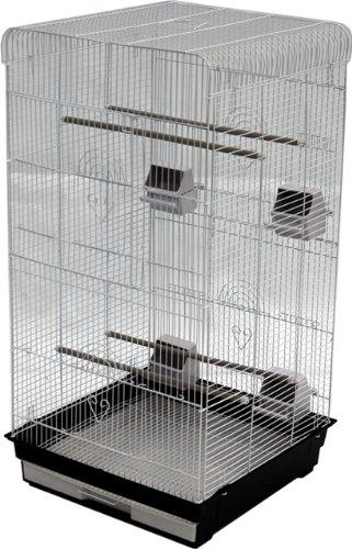 Neu Vogelkäfig Wellensittich Vogel Käfig Vögel - 794