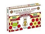Robis Reina Real Energy Bio Jalea Ecológica  - 20 Cápsulas