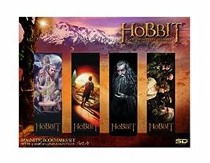 SD toys - The Hobbit, Set A Punto de Libro magnético (SDTHOBB2742)