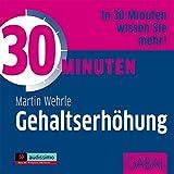 30 Minuten Gehaltserhöhung (audissimo)