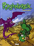 Raghnarok, Tome 1 : Dragon junior