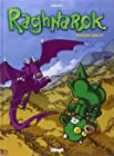 Raghnarok, Tome 1 - Dragon junior
