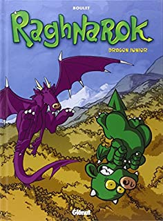Raghnarok, Tome 1 : Dragon junior (2723434168) | Amazon price tracker / tracking, Amazon price history charts, Amazon price watches, Amazon price drop alerts