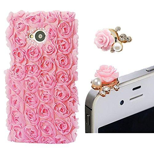 vandot-2-in1-case-cover-shell-set-di-accessori-rosa-rosa-custodia-protettiva-per-smart-phone-htc-one