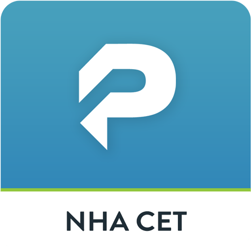 NHA CET Pocket Prep