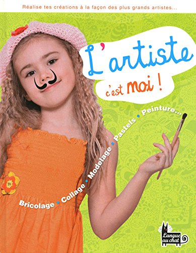 L'ARTISTE C'EST MOI !