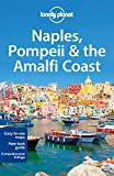 Naples, Pompeii & the Amalfi Coast 5ed - Anglais