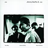 Jimmy Giuffre 3, 1961 -