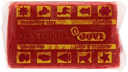 jovi-70-plastilina-color-rojo