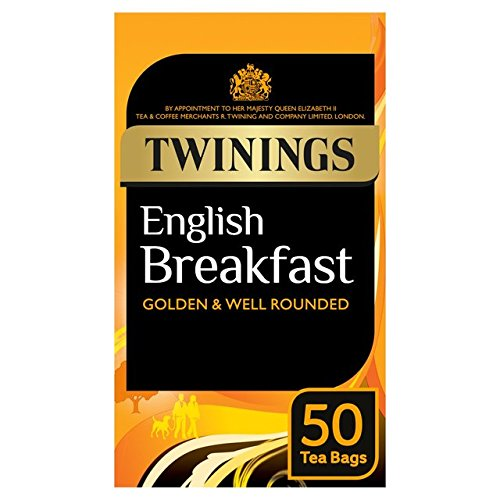Twinings Original English Breakfast 200 Btl. 500g