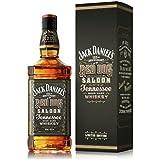 Jack Daniel's Red Dog Saloon - Limited Edition in der Geschenkbox Bourbon Whiskey (1 x 0.7 l)