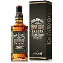 Jack Daniels Red Dog Saloon Whisky - 1 x 0.7 l