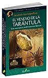 El veneno de la tarántula. Los misterios de Byomkesh Bakshi