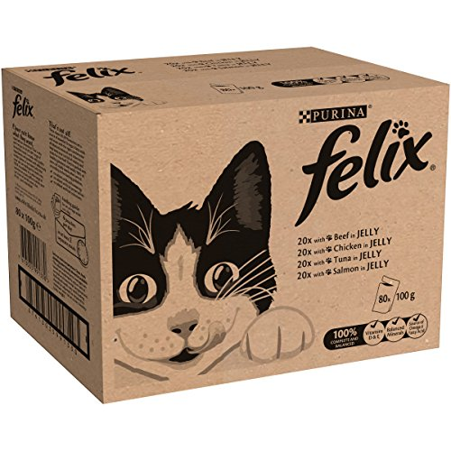 Felix-Wet-Cat-Adult-Food-Pouch