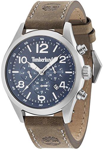 TIMBERLAND ASHMONT relojes hombre 15249JS-03
