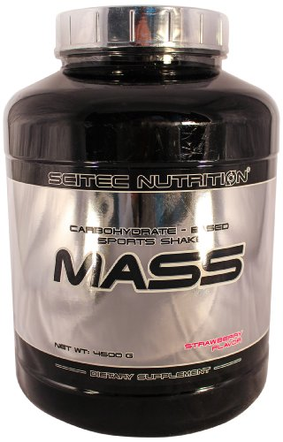 Scitec Nutrition Mass