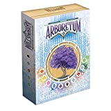 Renegade Game Studios Arboretum Deluxe Limited Edition Card Game