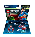 LEGO Dimensions - Fun Pack - Superman Bild