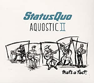 Aquostic II – That's a Fact!