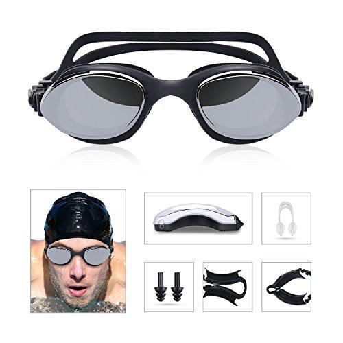 Sehr gute Taucherbrille