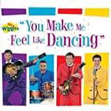 Songtexte von The Wiggles - You Make Me Feel Like Dancing
