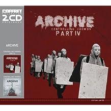 Controlling Crowds Part IV / Controlling Crowds (Coffret 2 CD)