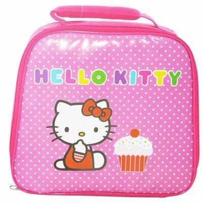 Hello Kitty bolsa almuerzo Indispensable [E96632]