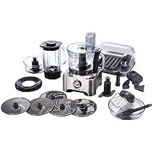Kenwood FPM810-Küchenmaschine, 1000 Watt, Metall