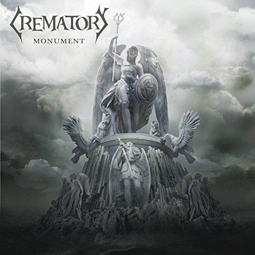 Crematory: Monument (Audio CD)