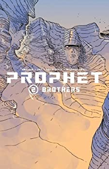 Prophet, Vol. 2: Brothers by [Graham, Brandon, Simon Roy]