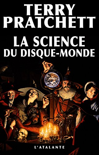 La Science du Disque-monde: La Science du Disque-monde, T1