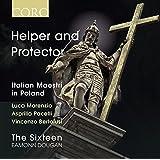 Helper And Protector [The Sixteen, Eamonn Dougan] [Coro: COR16141]
