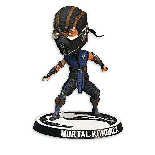 Mortal Kombat X Bobblehead Sub-Zero aus Kunststoff (H: 15cm)