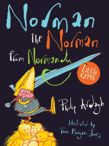 Norman the Norman from Normandy (Little Gems)
