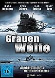 Die Grauen Wölfe (2 DVD SCHUBER)