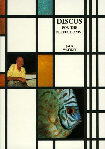 Discus for the Perfectionist by Jack Wattley (1992-05-06)