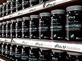 Glucosamine and Chondroitin, MSM, Vitamin C, Ginger, Turmeric Curcumin & Zinc | 90 Glucosamine Sulphate Capsules | Platinum Series by Nu U Nutrition Made in The UK