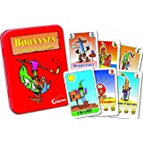 Gigamic - AMBOHN - Jeu de cartes - Bohnanza - Boîte Métal