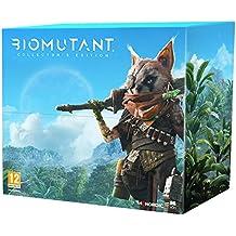 Biomutant - Edition Collector