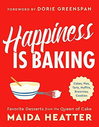 Happiness Is Baking: Cakes, Pies...