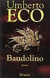 Baudolino - Grasset - 12/02/2002