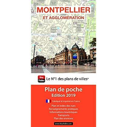 Montpellier et agglomération