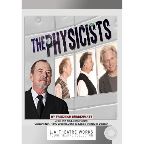 The Physicists  Audiolibri
