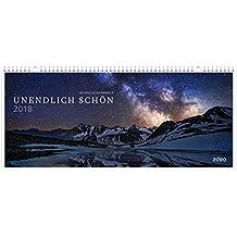 Unendlich schön 2018 - Wandkalender
